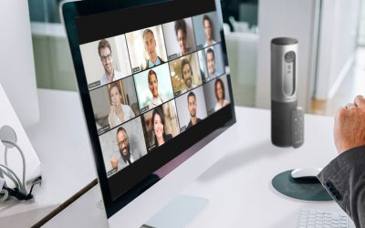 Zorgkenners op BNR over thuiswerken en videoconferencing