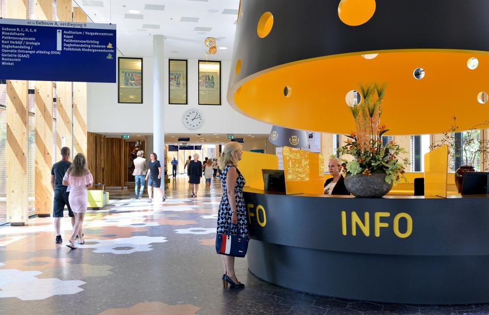 Jeroen Bosch Ziekenhuis (JBZ)