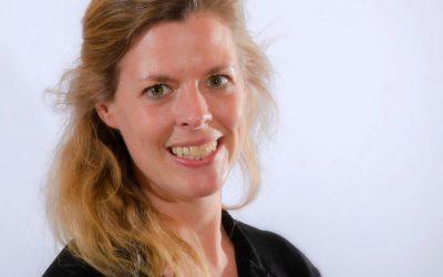 Welkom Birgit Holla-Smit als nieuwe collega