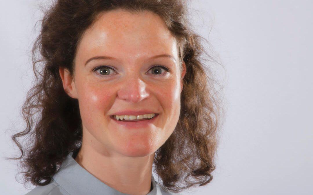 Judith Bakker versterkt het Zorgkenners Team!
