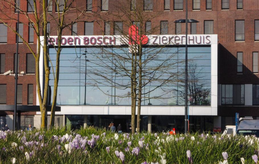 Optimalisatie van revalidatieplanning bij het Jeroen Bosch Ziekenhuis